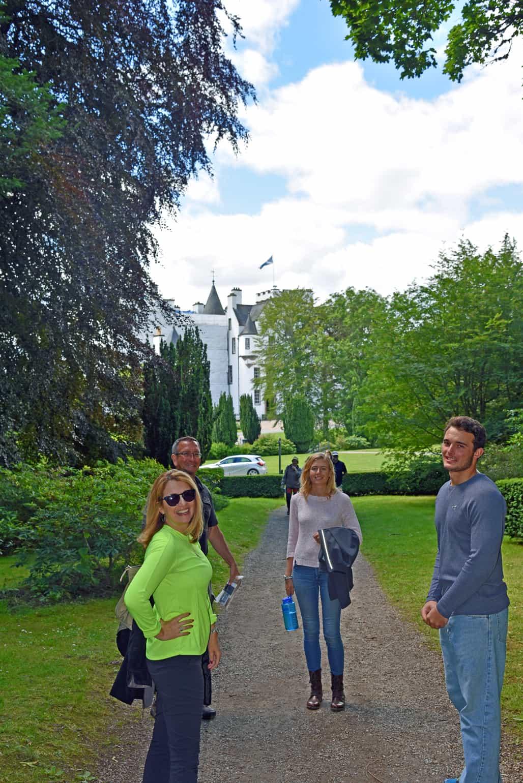 blair-castle-group