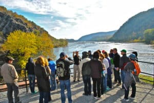 Harpers Ferry Tour