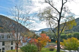 Harpers Ferry Fall Tour