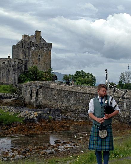 Blair Castle Private Tours