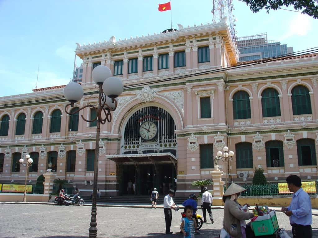 Ho Chi Minh City Vietnam Tour