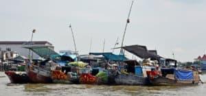 Mekong Delta Vietnam Tour
