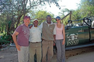 South Africa guided tours
