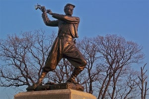 Gettysburg guided tours