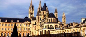 normandy france tours