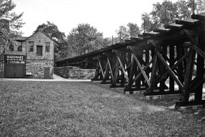 Harpers Ferry history tours
