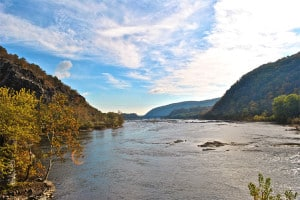 Harpers Ferry educational tours
