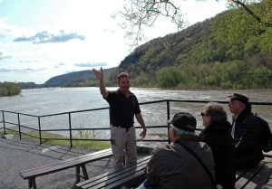 Gettysburg guided tours - Harpers Ferry