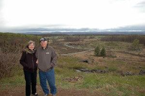 Gettysburg tours, Little Round Top
