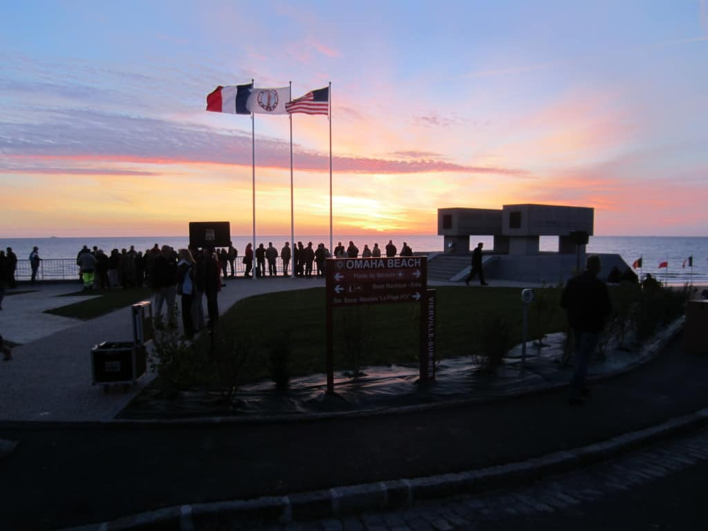 WWII history tours