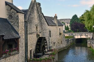Bayeux normandy france tours