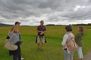 Culloden Scotland Tours Brian DeToy