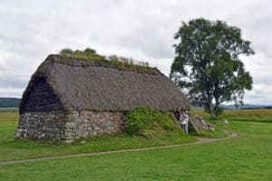 Culloden Scotland