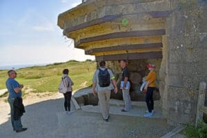 Pointe du Hoc D-Day Tours