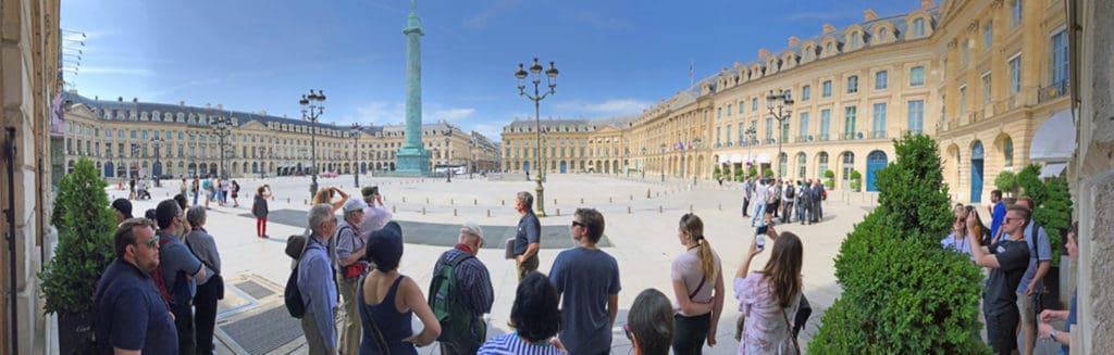 SMU Paris Essential History Expeditions