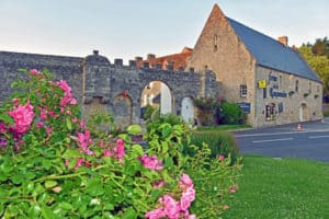 Ferme de la Ranconniere Normandy Tour