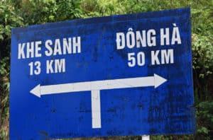 Khe Sanh Dong Ha Vietnam War Tour