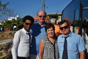 Essential History Expeditions Cuba Tour