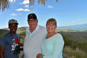 Gauntanamo Cuba history tours