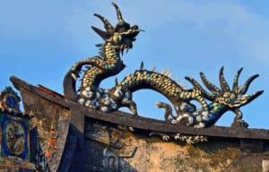 Hoi An Dragon