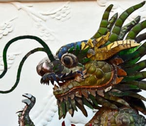 Vietnam Dragon Hoi An Tours