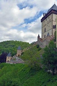 Karlestejn Castle