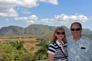 Pinar del Rio View Essential History Expeditions