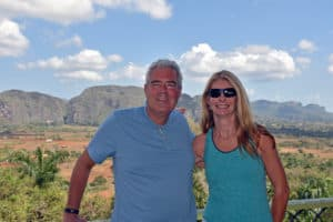 Vinales Valley View Essential History Expeditions
