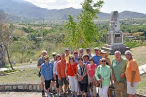 Santiago El Caney Essential History Expeditions history tours