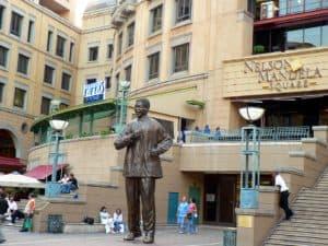 Mandela Johannesburg