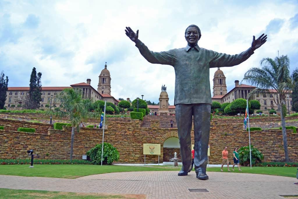 Mandela South Africa