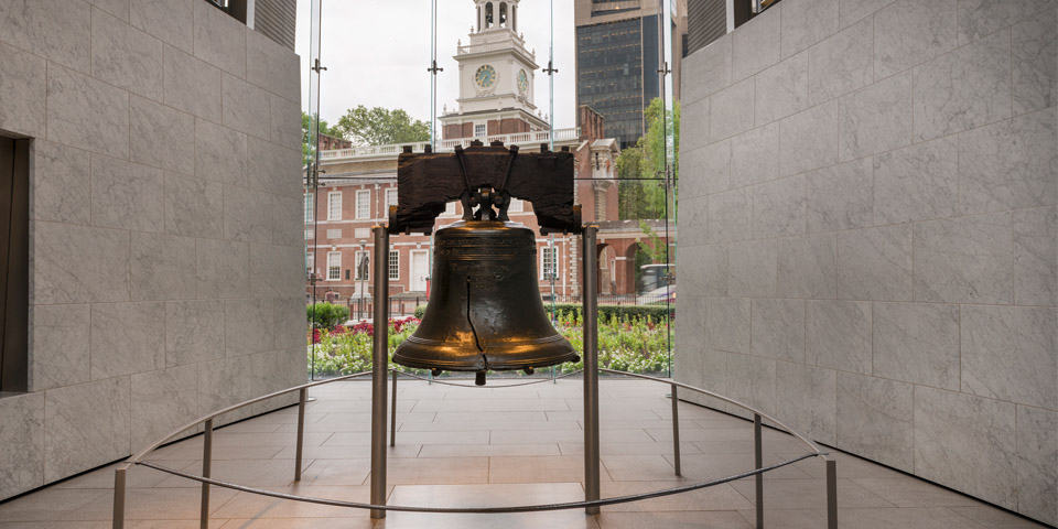 Philadelphia Essential History Expeditions
