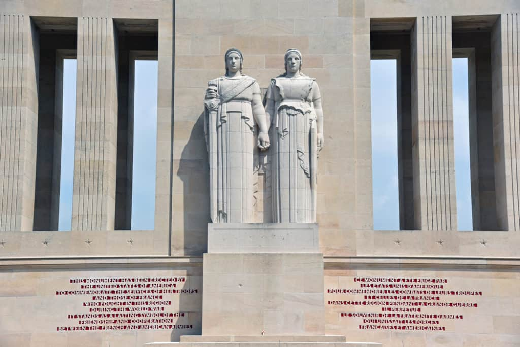 WWI tours Essential History Expeditions