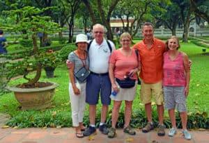 Brian DeToy Nhu Lahn Vietnam guide
