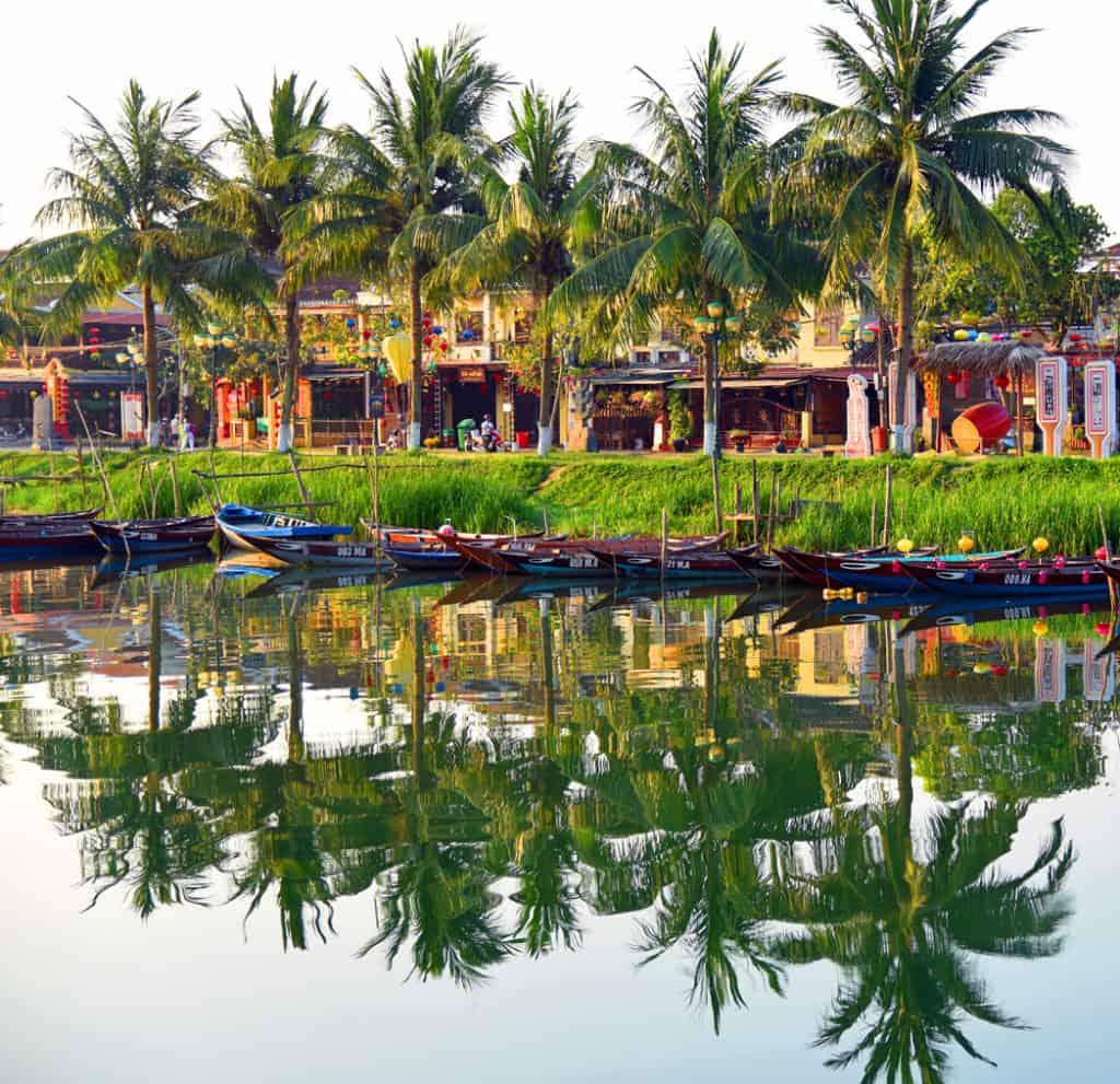 EHE Vietnam history tour