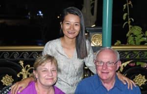 Nhu Lahn Vietnamese guide