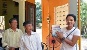 Vietnam history tour Nhu Lahn