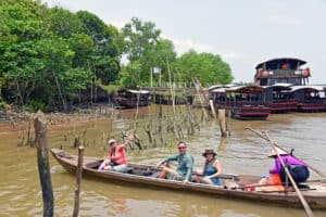 Vietnam tour Brian DeToy
