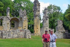 Essential History Expeditions tour