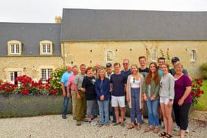 Normandy D-Day tour