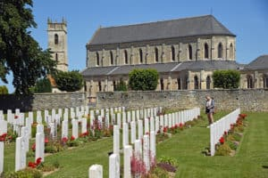 Normandy D-Day tour Essential History Expeditions