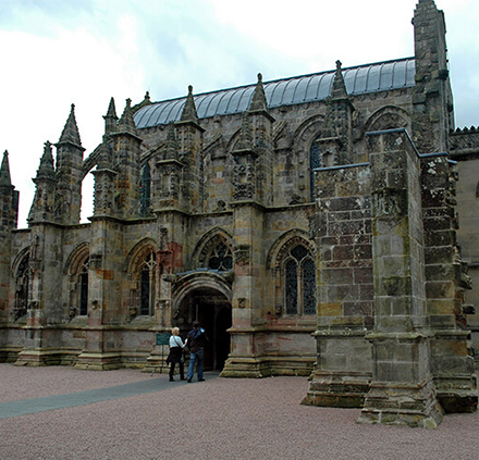 scotland expeditions