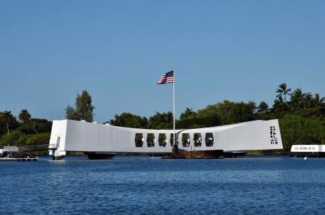 best pearl harbor tour