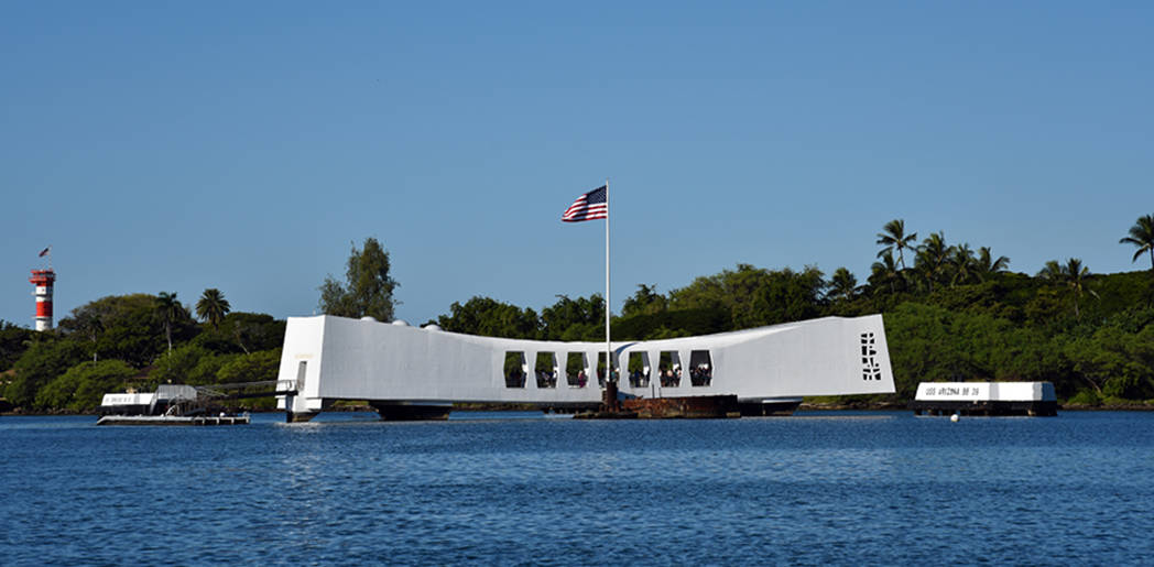 Arizona Pearl Harbor