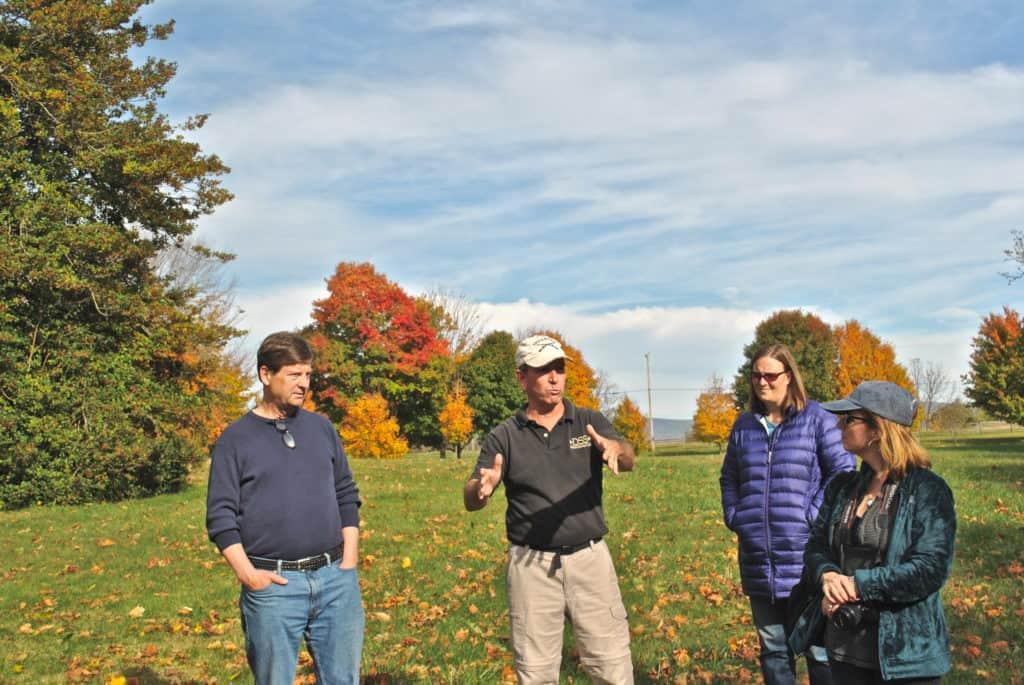 Brian DeToy Gettysburg Tour