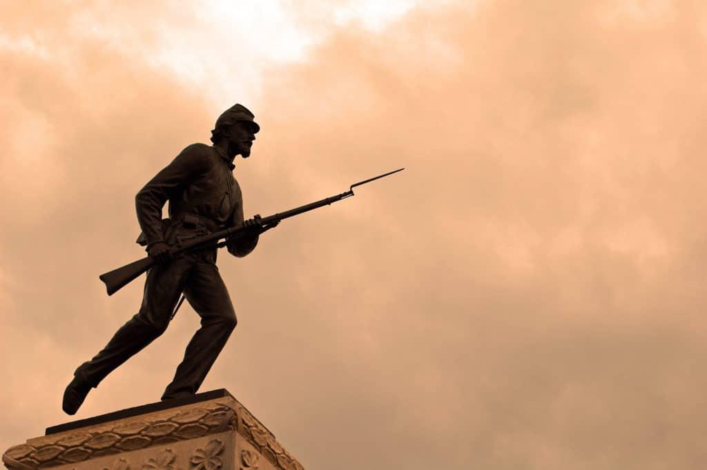 Gettysburg Civil War Tour