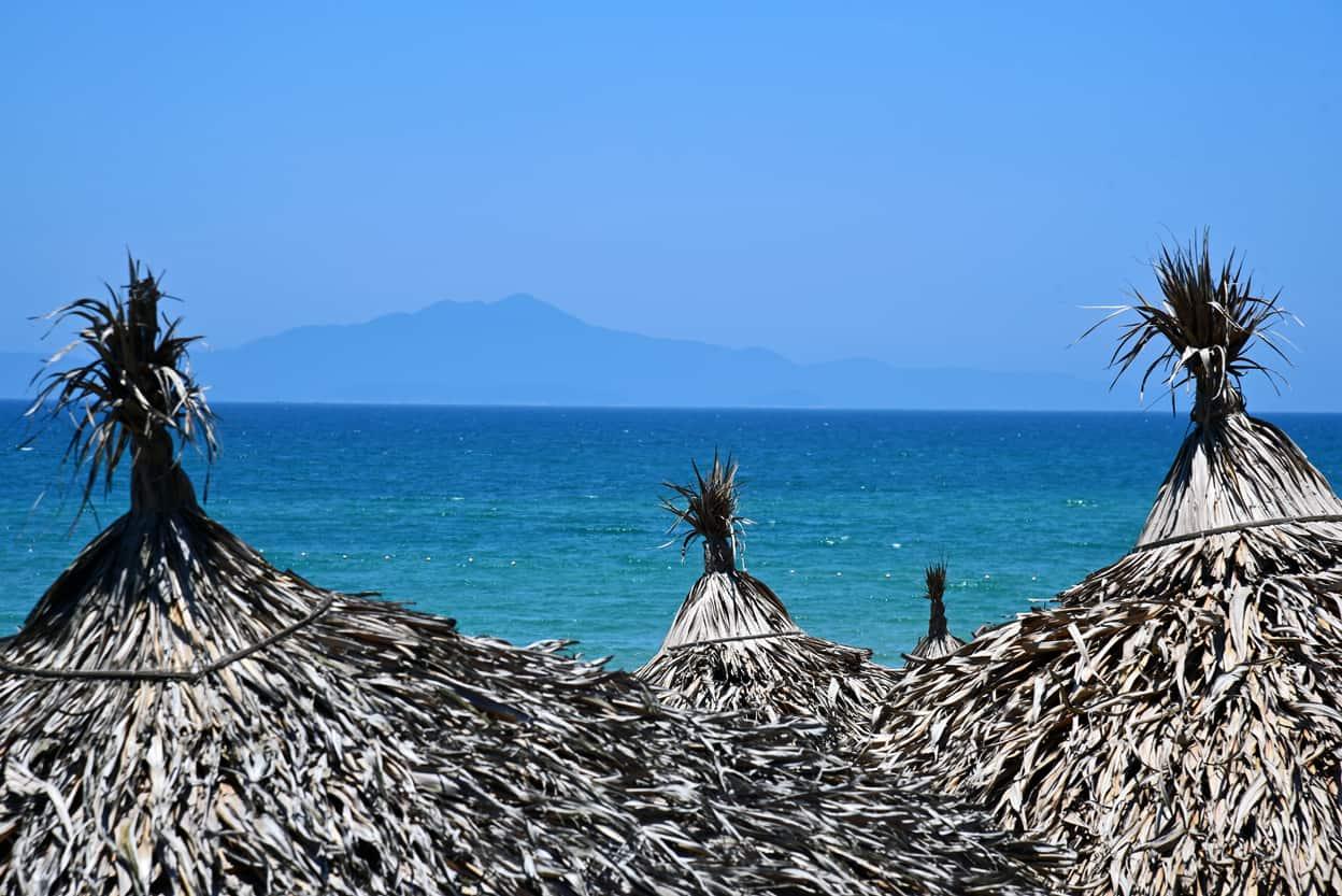 Hoi An Beach Vietnam Tour