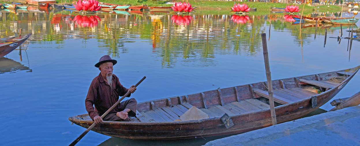 Hoi An Vietnam Tour