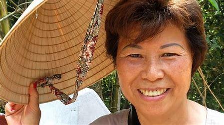le ly hayslip vietnam tour