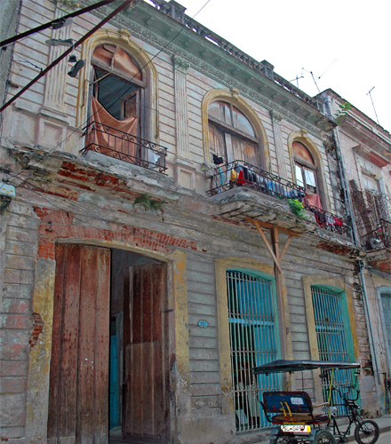cuba expeditions